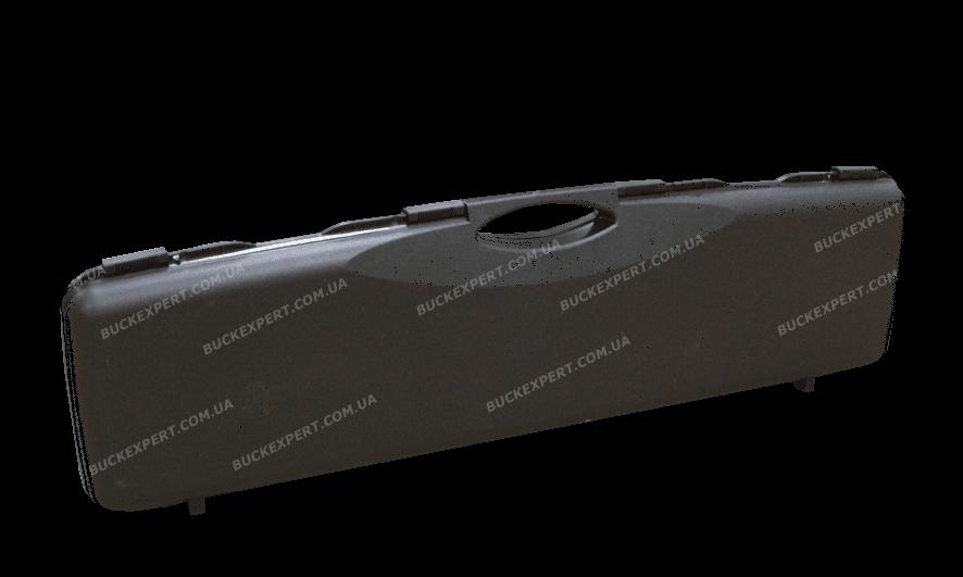 Кейс Negrini для гладкоствольного оружия с 2-мя стволами, стволы до 940 мм