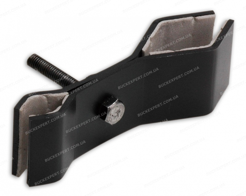 Кронштейн усиленный для фонарей Nextorch с креплением на ствол 15-20 мм