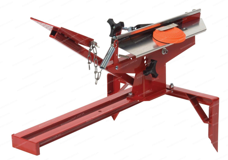 Метательная машина для стендовой стрельбы