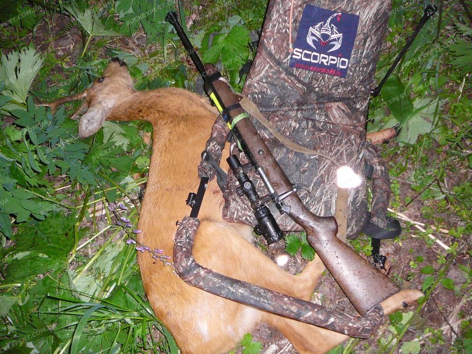 Охота и рыбалка » Сделай сам своими руками - поделки 60