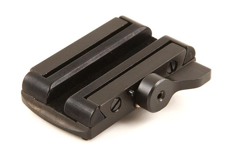 Кронштейн MAKnetic для Docter / Burris / Vortex / Meosight / Trijicon на планку шириной 14 мм