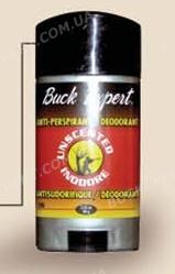 Нейтрализатор запаха человека Buck Expert дезодорант в форме стика