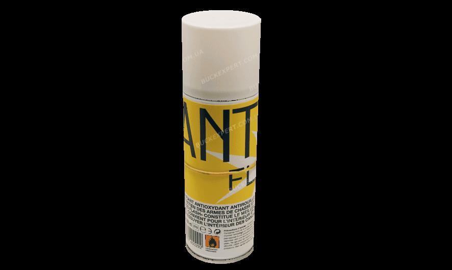 Масло оружейное Armistol Antios Flash универсальное аэрозоль 220 мл