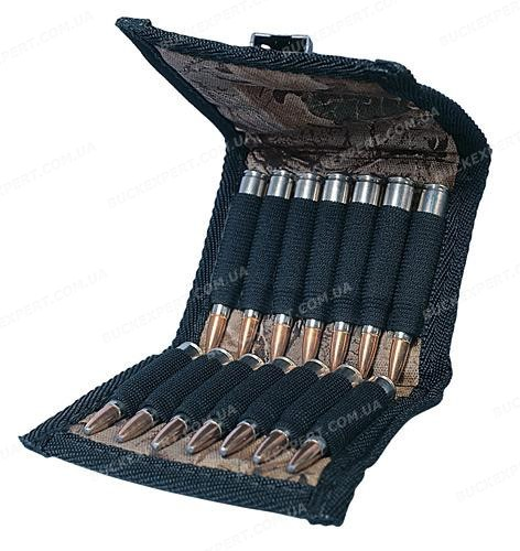Патронташ Mossy Oak на ремень на 14 патронов для нарезного оружия