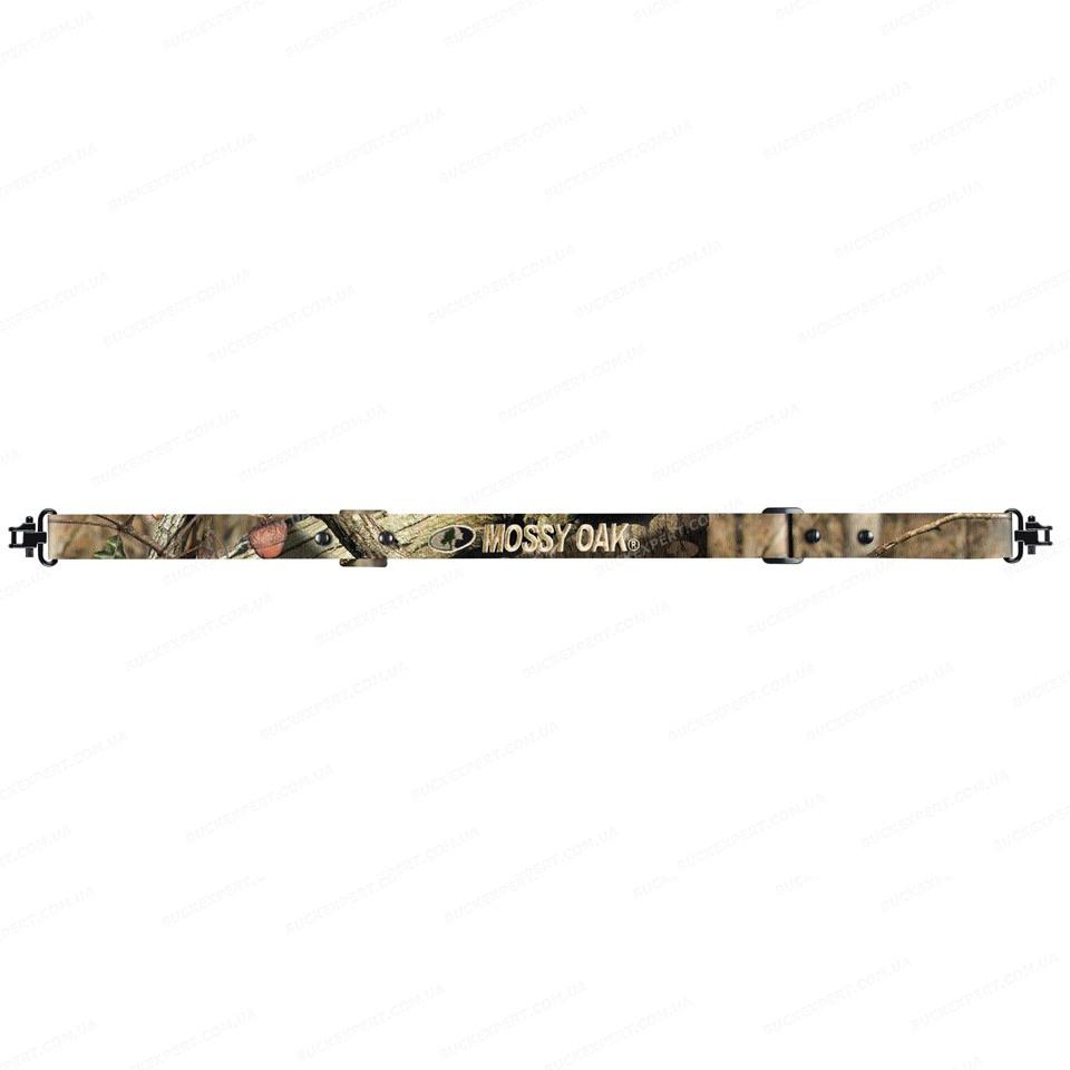 Ремень для ружья Mossy Oak Tallahala с антабками