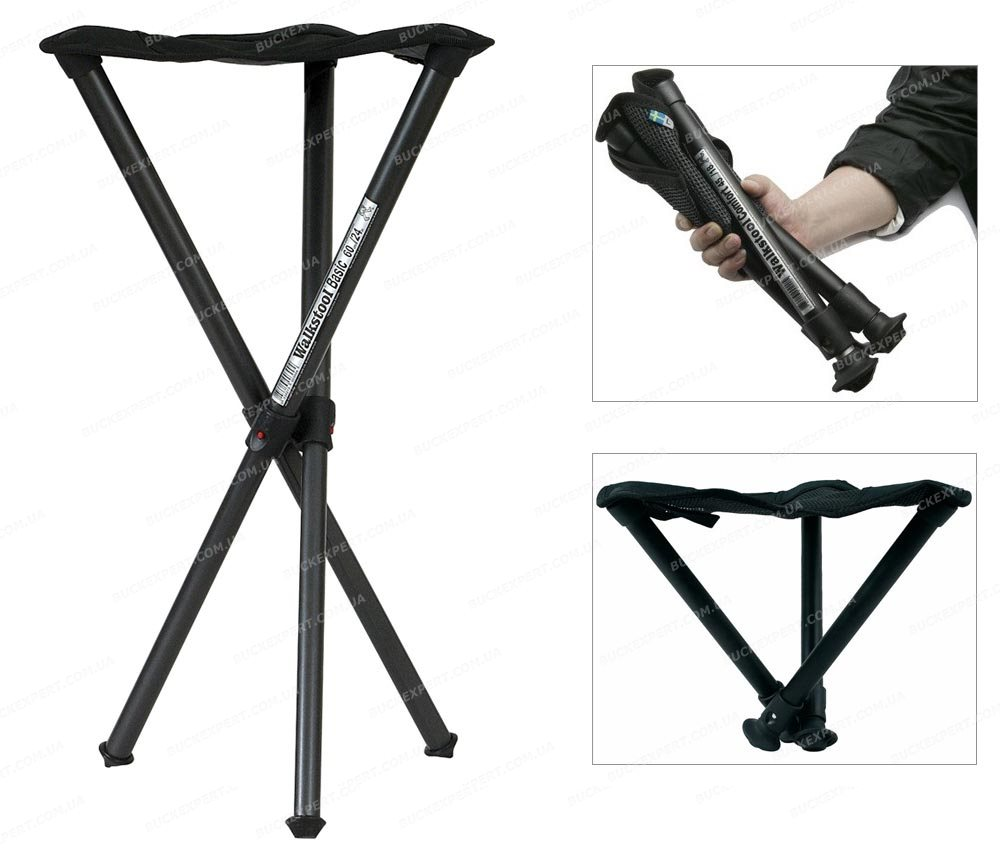 Стул-тренога Walkstool Basic телескоп