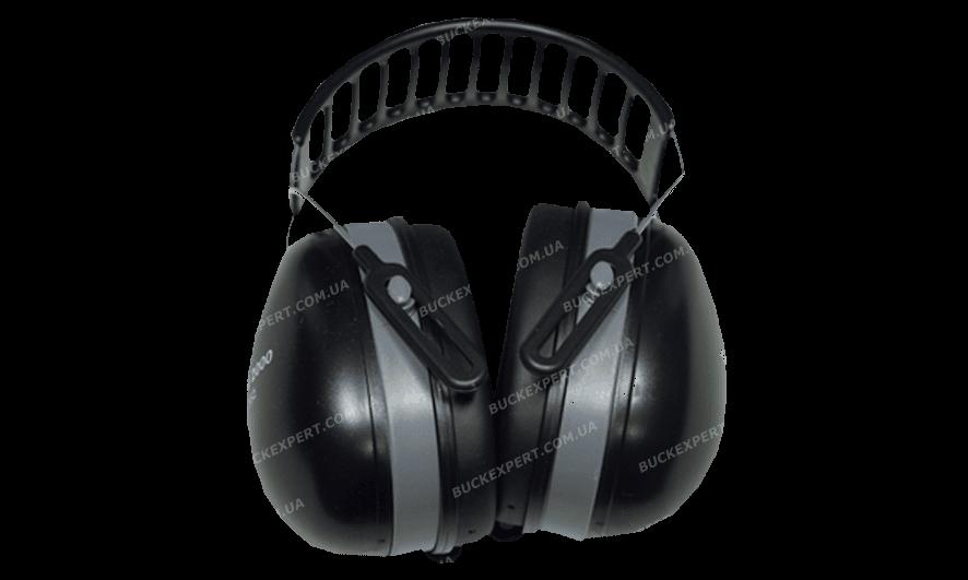 Стрелковые наушники Artilux Arton 2000 пассивные 28 дБ, металлическое изголовье