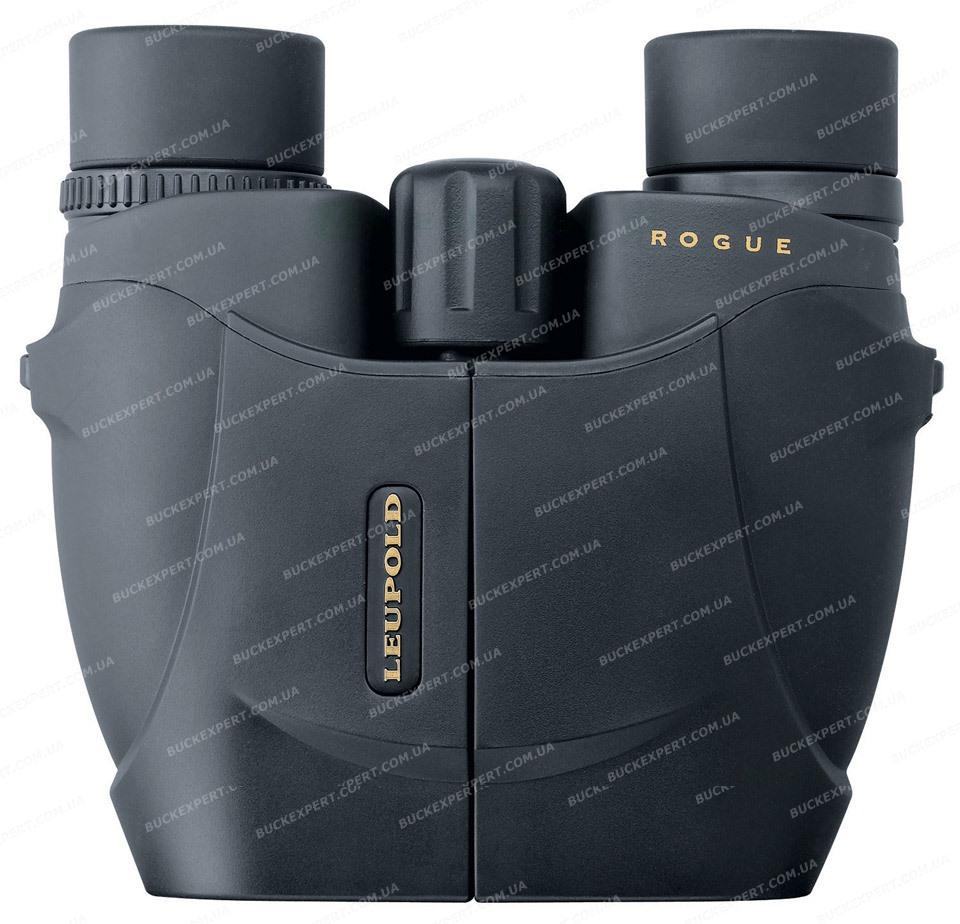 Бинокль Leupold BX-1 Rogue 10x25 Compact чёрный