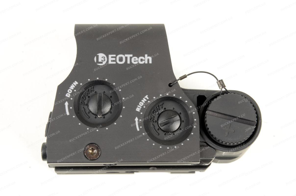 Коллиматорный прицел EOTech XPS3-2 с поддержкой ПНВ небыстросьемный