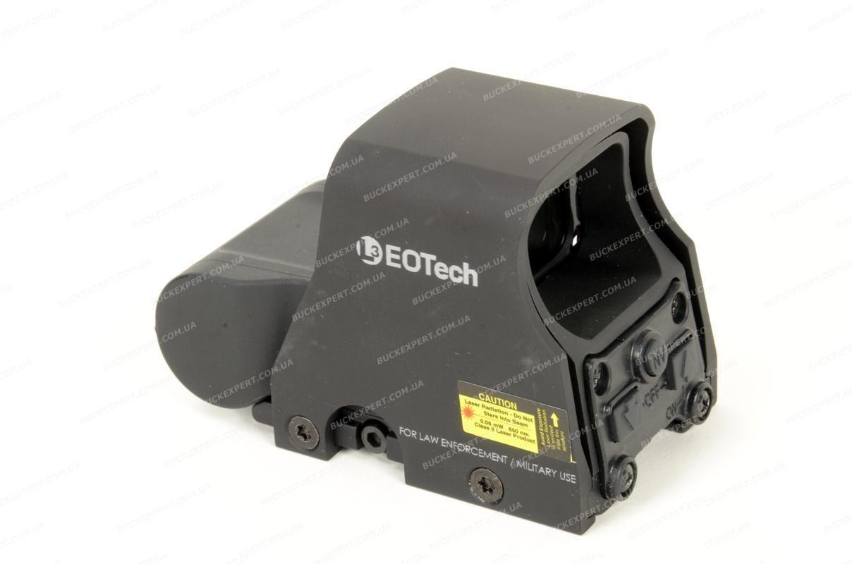 Коллиматорный прицел EOTech XPS3-0 с поддержкой ПНВ небыстросьемный