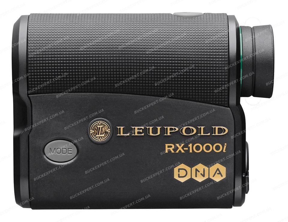 Лазерный дальномер Leupold RX-1000i c DNA