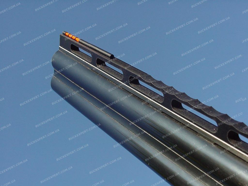 Мушка оптоволоконная EasyHit Hunting Bead 2.5 mm x 71 mm красная
