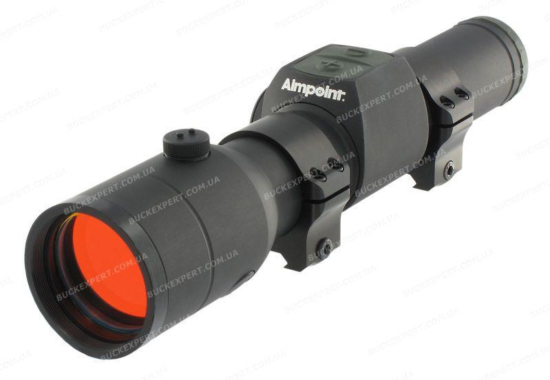 Коллиматорный прицел Aimpoint H34L Hunter с точкой 2 МОА без кронштейна