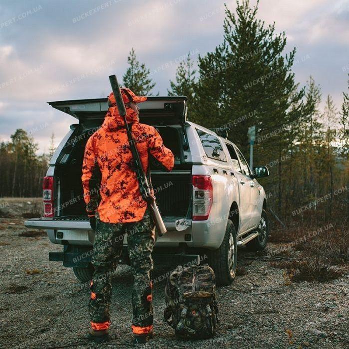 Костюм Alaska Superior BlindTech Blaze мембранный всесезонный