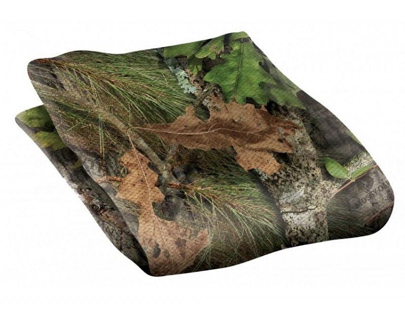 Ткань Allen гладкая в цвете Mossy Oak Obsession для создания засидки