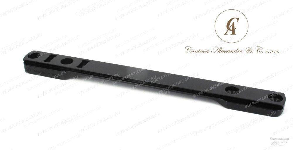 Основание Contessa с призмой 12 мм на Zoli Antonio mod 1900