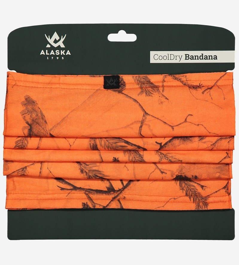 Бандана Alaska BlindMax Blaze дышащая