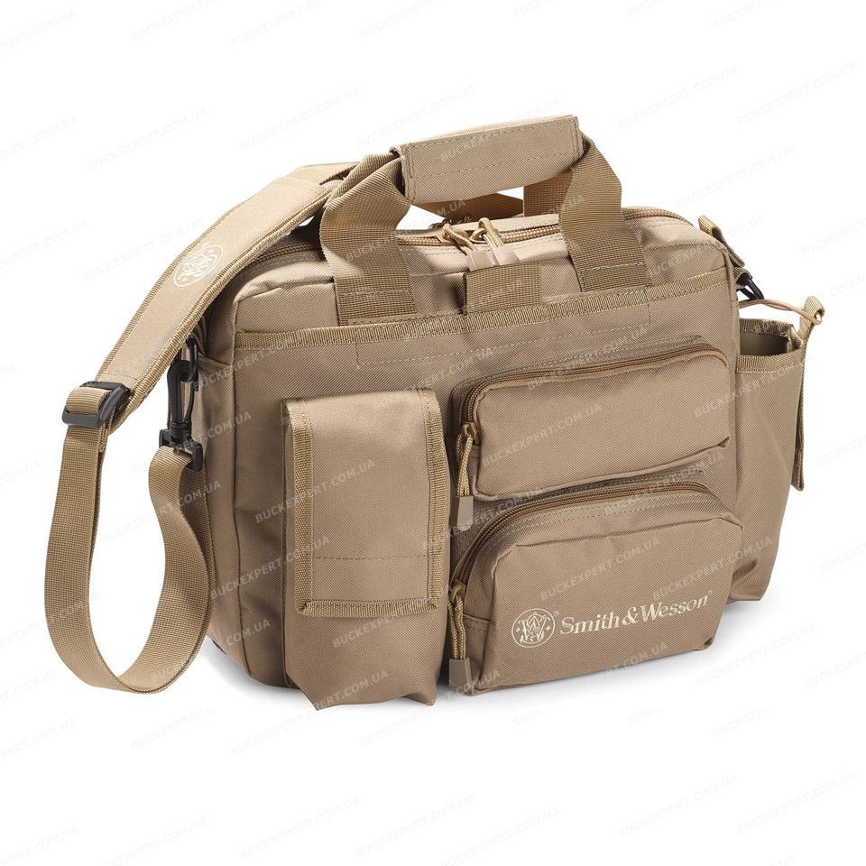 Сумка Allen тактическая отделение для ноутбука пистолета цвет песочный ... 597e93f16c1