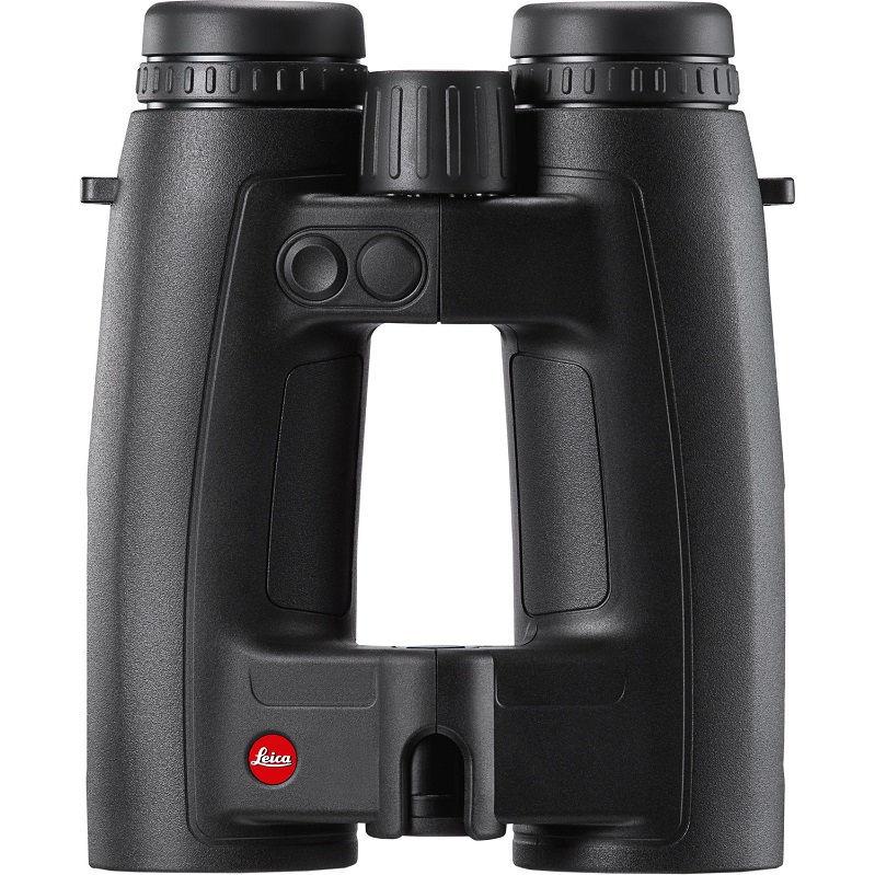 Бинокль-дальномер Leica Geovid HD-R 2700 10х42 с с функцией угловой компенсации