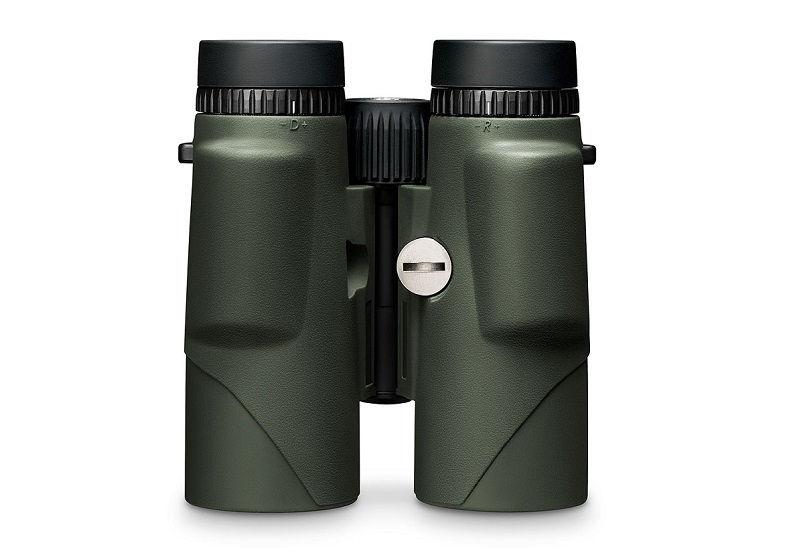 Бинокль - дальномер Vortex Fury HD 5000 10х42 LRF (до 5000 метров) с функцией компенсации угла падения