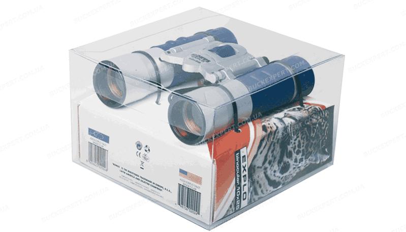 Бинокль Konus Explo 10x25