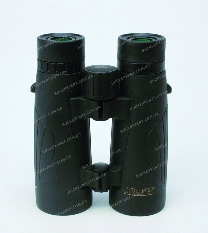 Бинокль Konus Titanium OH 8x42