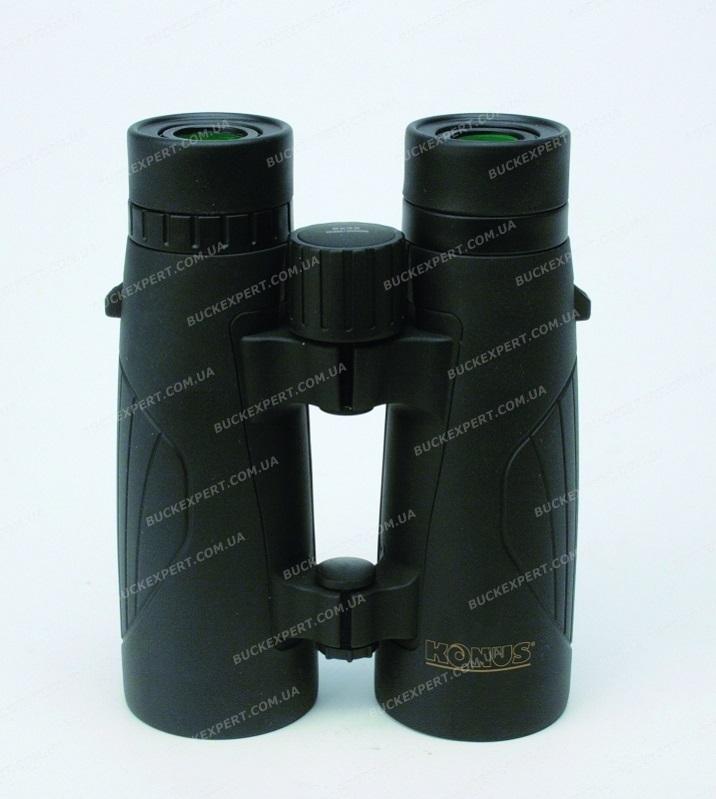 Бинокль Konus Titanium OH 10x42