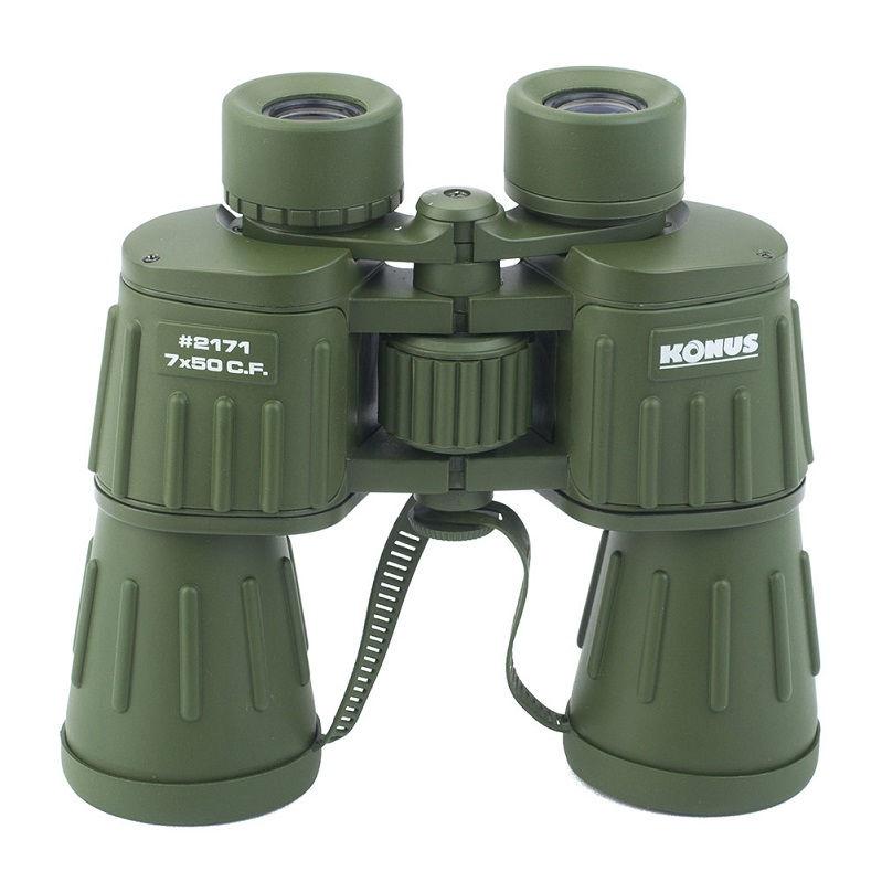 Бинокль Konus Army 7x50 CF