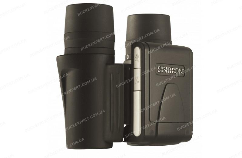 Бинокль Sightron серия SI GPS 7х18 со встроенным GPS-навигатором