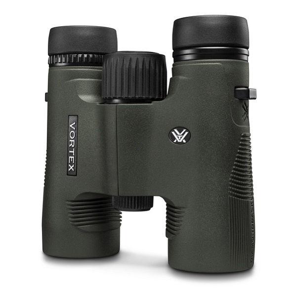 Бинокль Vortex Diamondback HD 8x28 WP
