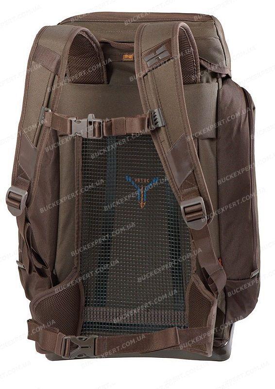 Рюкзак - стул Hillman Chairpack 30 с функцией открывания одним движением цвет OAK