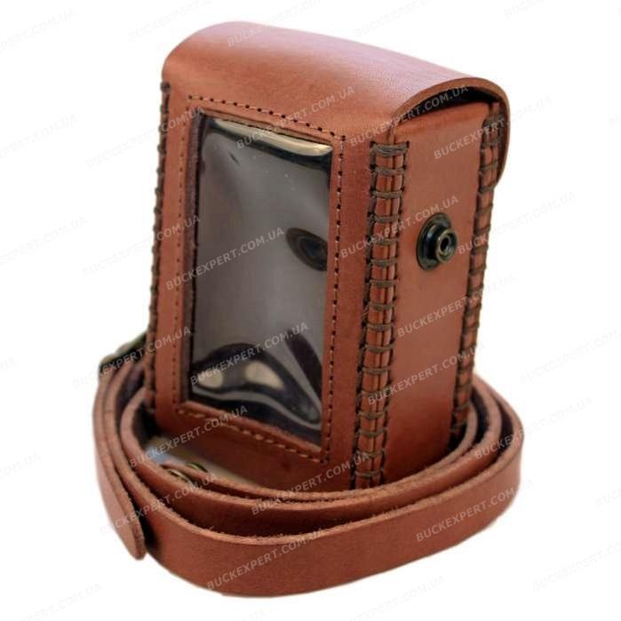 Чехол Plurifon к моделям серии мини - РДП кожаный