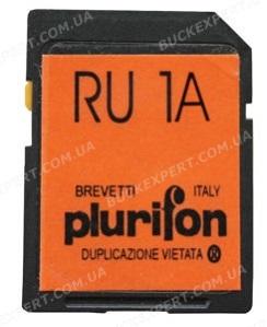Чип мини Россия-1А (18 голосов - гусь + утка) к манкам Plurifon любых моделей