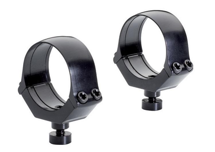 Кольца Contessa 30 мм на основания Contessa / MAK / Blaser / Sako / Tikka / CZ / Blaser / Merkel / Sauer 303 / MAKFlex