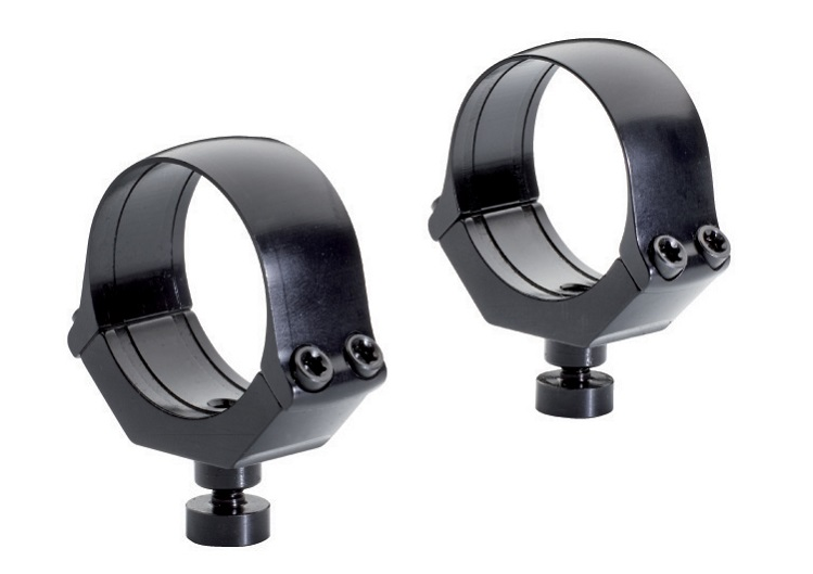 Кольца Contessa 26 мм на основания Contessa / MAK / Blaser / Sako / Tikka / CZ / Blaser / Merkel / Sauer 303 / MAKFlex