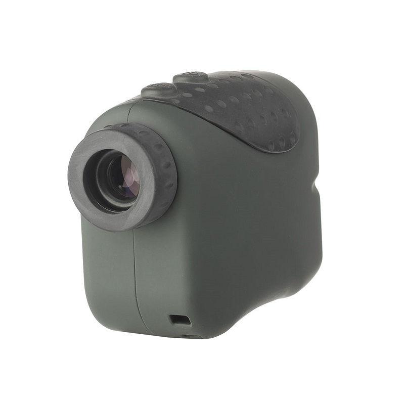 Лазерный дальномер Konus Mini-600 6x25 дальность измерения до 600 метров