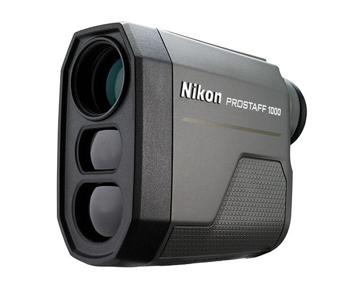 Дальномер Nikon Prostaff 1000 дальность измерения до 910 метров лазерный