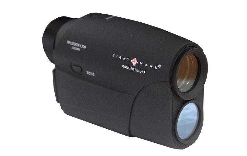 Дальномер Sightmark Range Finder Pin Seeker 7x26 до 1300 метров лазерный
