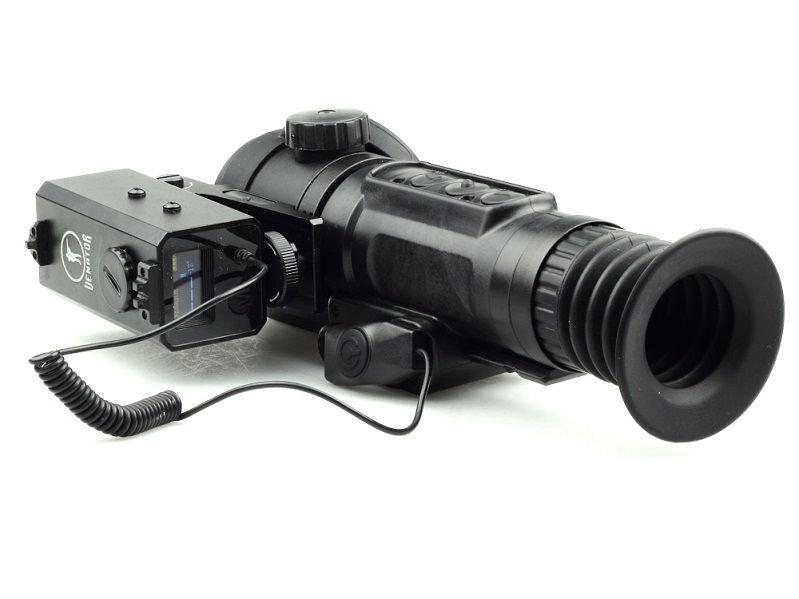 Дальномер Venator для ночных и тепловизионных прицелов с ЛЦУ на Picatinny лазерный
