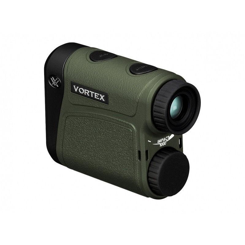 Дальномер Vortex Impact 1000 лазерный с рассчетом угла падения пули