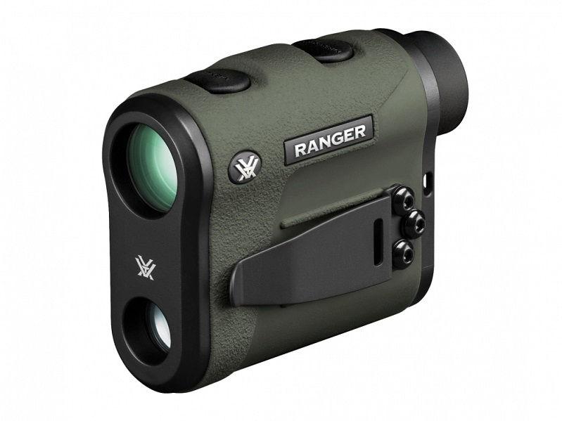 Дальномер Vortex Ranger 1800 с подсветкой и расчетом угла падения пули