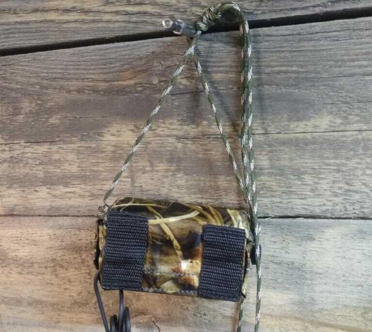 Динамик Лось к электроманкам для приманивания лося и оленя пассивный