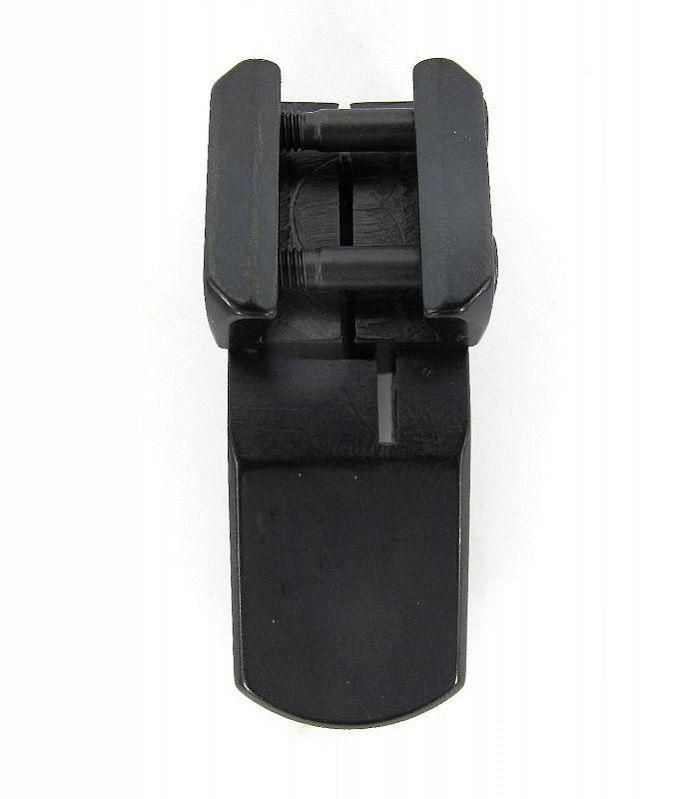 Передняя нога EAW Apel с LM-шиной для установки на переднее основание с выносом 45 мм