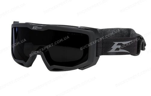 Очки - маска тактические Edge Eyewear Blizzard антитуман технология G-15