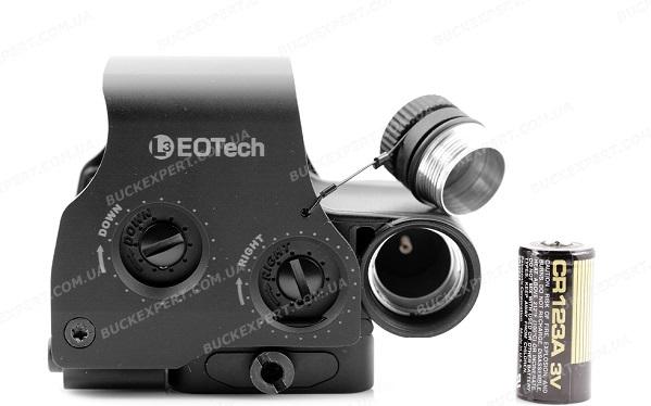 Коллиматорный прицел EOTech EXPS2-0 быстросьемный