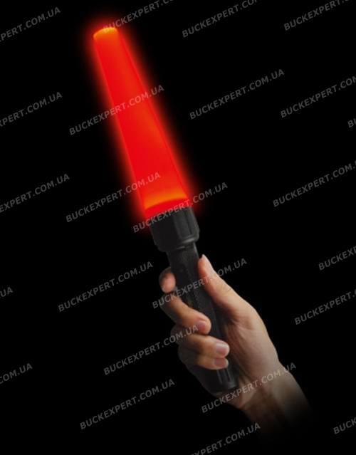 Сигнальная насадка на фонарь NexTORCH