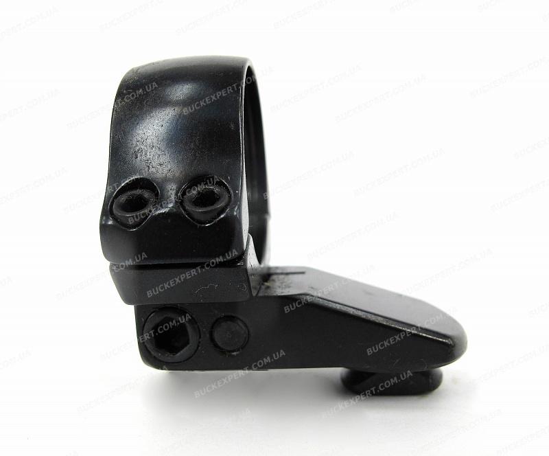 Кольцо EAW 26 мм переднее поворотного кронштейна