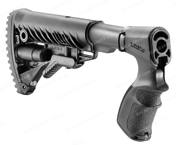 Пистолетная рукоятка Fab Defense для Remington 870