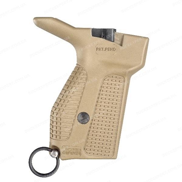 Пистолетная рукоятка Fab Defense для ПМ с извлечением магазина песочная