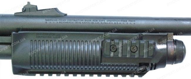 Полимерное цевье Fab Defense для Mossberg 500 / 590 Maverick 88 (3 планки)